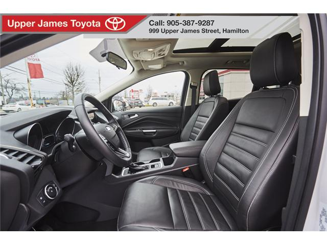 2018 Ford Escape SEL (Stk: 79335) in Hamilton - Image 11 of 20
