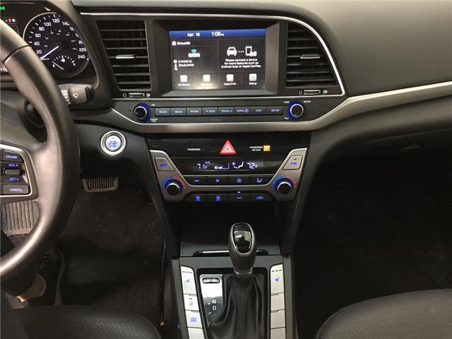 2018 Hyundai Elantra GL SE (Stk: 34455EW) in Belleville - Image 8 of 28