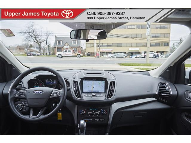 2018 Ford Escape SEL (Stk: 79335) in Hamilton - Image 13 of 20