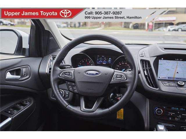 2018 Ford Escape SEL (Stk: 79335) in Hamilton - Image 15 of 20