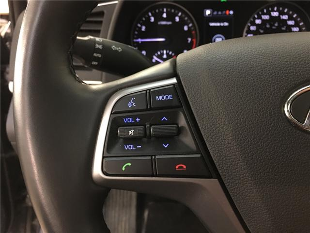2018 Hyundai Elantra GL SE (Stk: 34455EW) in Belleville - Image 14 of 28