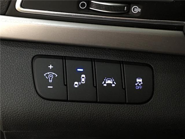 2018 Hyundai Elantra GL SE (Stk: 34455EW) in Belleville - Image 21 of 28