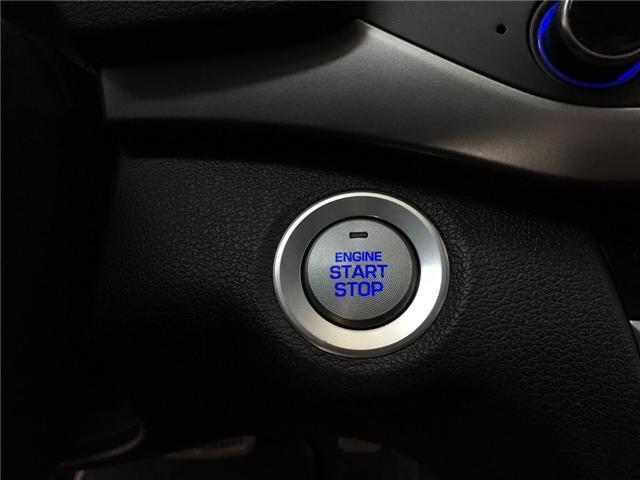 2018 Hyundai Elantra GL SE (Stk: 34455EW) in Belleville - Image 18 of 28