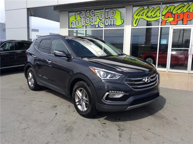 2018 Hyundai Santa Fe Sport 2.4 Luxury (Stk: 16603) in Dartmouth - Image 2 of 25