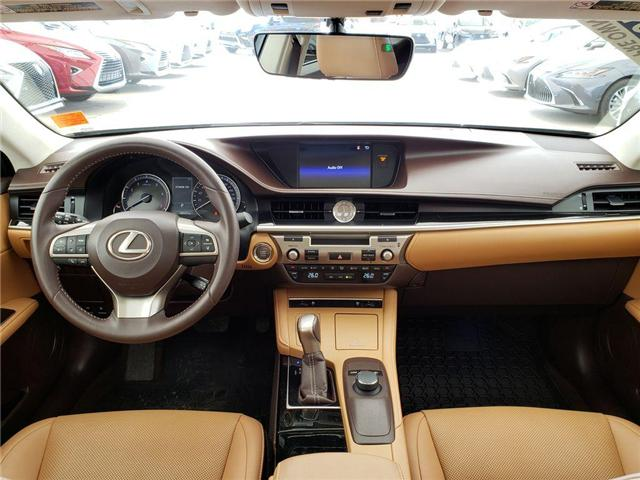 2016 Lexus ES 350 Base (Stk: L18047A) in Calgary - Image 2 of 24