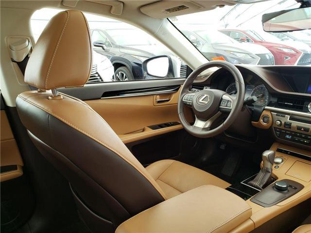 2016 Lexus ES 350 Base (Stk: L18047A) in Calgary - Image 16 of 24