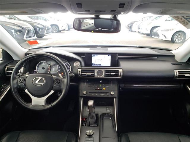 2016 Lexus IS 300 Base (Stk: L19017A) in Calgary - Image 2 of 24