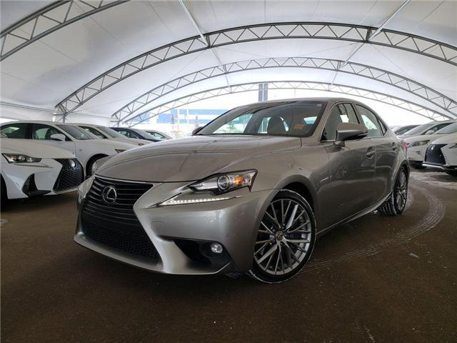 2016 Lexus IS 300 Base (Stk: L19017A) in Calgary - Image 3 of 24
