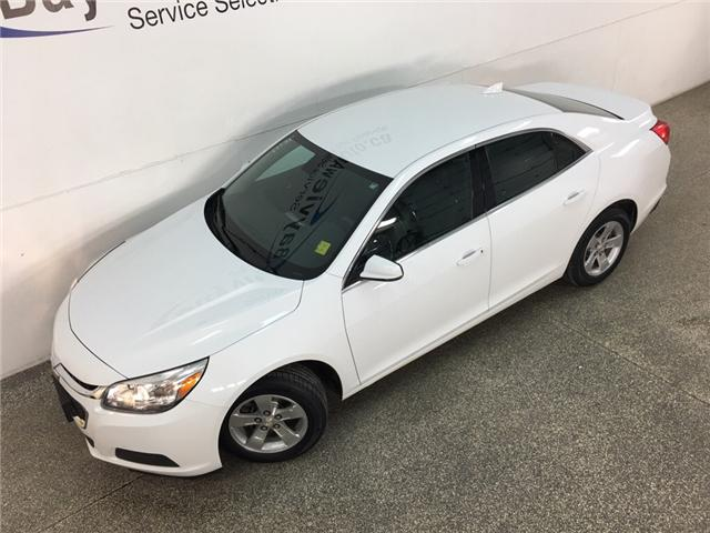 2015 Chevrolet Malibu 1LT (Stk: 34805BW) in Belleville - Image 2 of 22