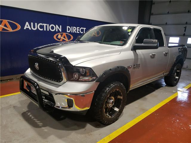 2014 RAM 1500 SLT (Stk: 14-103703) in Moncton - Image 1 of 20