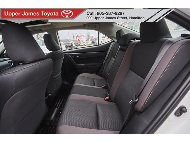 2018 Toyota Corolla LE (Stk: 79332) in Hamilton - Image 11 of 19