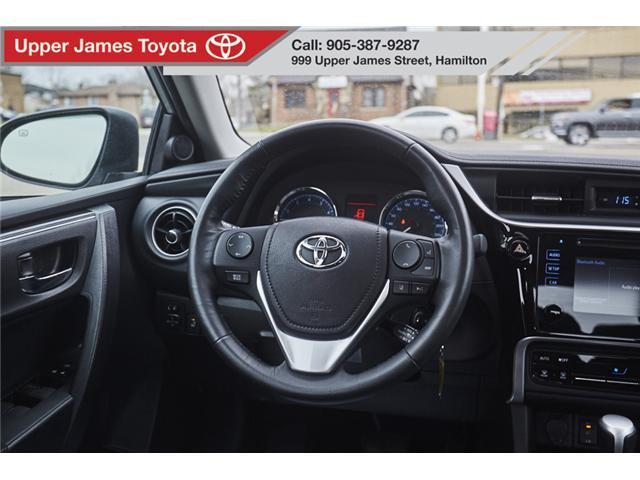 2018 Toyota Corolla LE (Stk: 79332) in Hamilton - Image 14 of 19
