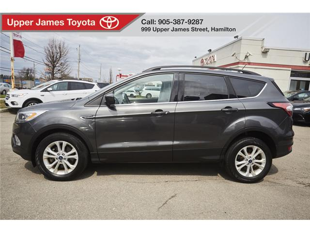 2018 Ford Escape SEL (Stk: 79334) in Hamilton - Image 2 of 20