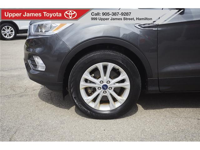 2018 Ford Escape SEL (Stk: 79334) in Hamilton - Image 3 of 20