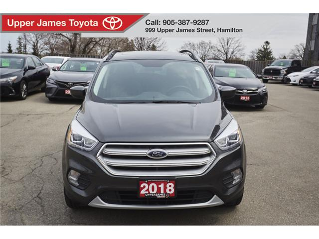 2018 Ford Escape SEL (Stk: 79334) in Hamilton - Image 4 of 20