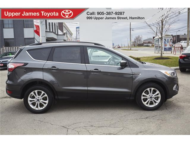 2018 Ford Escape SEL (Stk: 79334) in Hamilton - Image 5 of 20