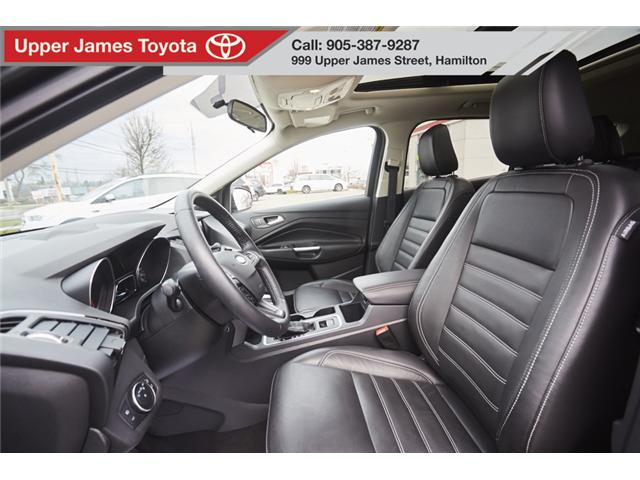 2018 Ford Escape SEL (Stk: 79334) in Hamilton - Image 11 of 20