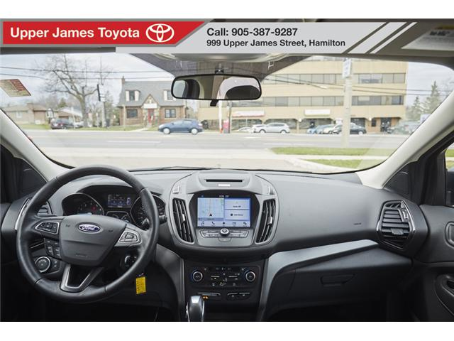 2018 Ford Escape SEL (Stk: 79334) in Hamilton - Image 13 of 20