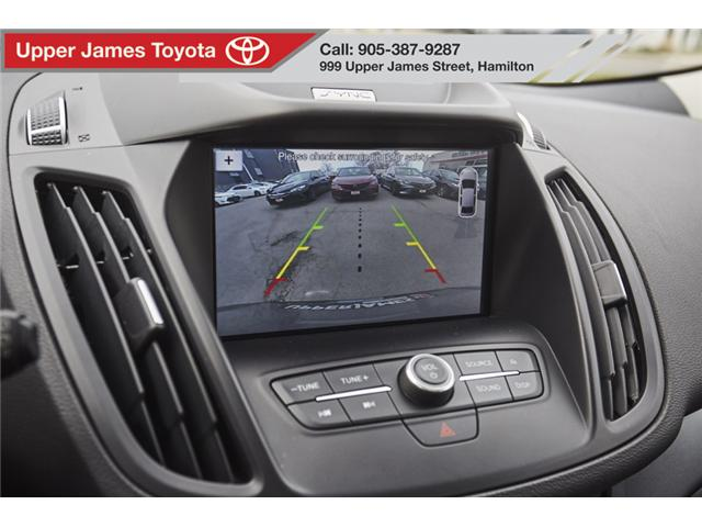 2018 Ford Escape SEL (Stk: 79334) in Hamilton - Image 20 of 20