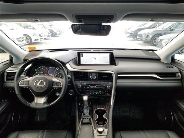 2016 Lexus RX 450h Base (Stk: LU0225) in Calgary - Image 2 of 30