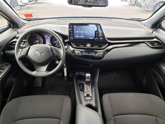 2019 Toyota C-HR XLE (Stk: LU0238) in Calgary - Image 2 of 23