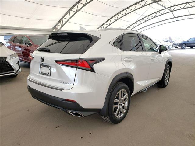 2019 Lexus NX 300 Base (Stk: L19115) in Calgary - Image 3 of 5