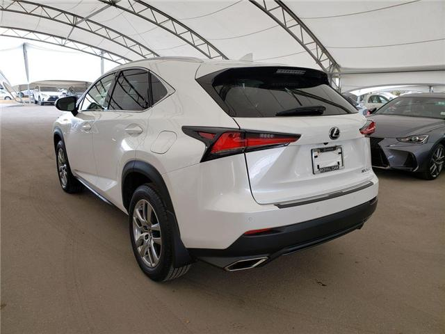 2019 Lexus NX 300 Base (Stk: L19115) in Calgary - Image 4 of 5
