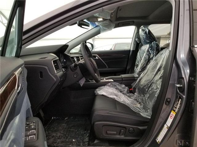2019 Lexus RX 350 Base (Stk: L19238) in Calgary - Image 5 of 5