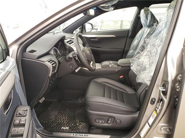 2019 Lexus NX 300 Base (Stk: L19175) in Calgary - Image 5 of 5