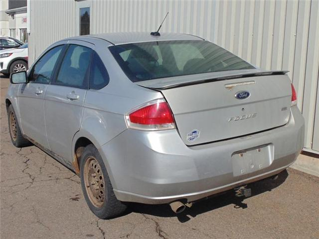 2009 Ford Focus SES (Stk: S6282B) in Charlottetown - Image 2 of 6