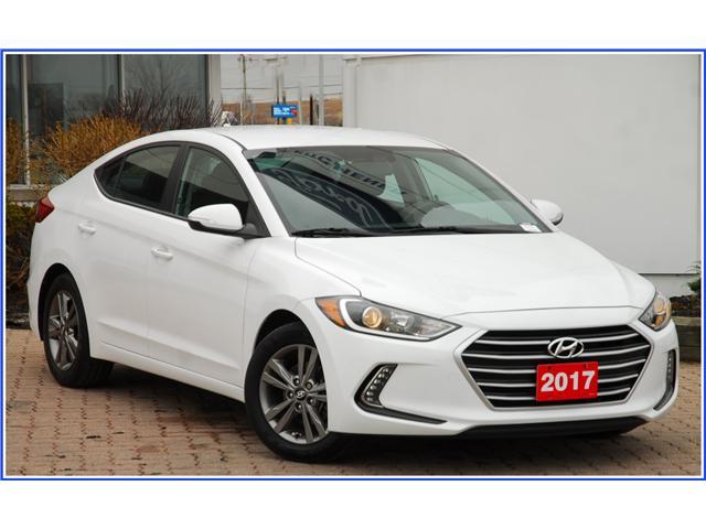 2017 Hyundai Elantra GL (Stk: 147540) in Kitchener - Image 2 of 17