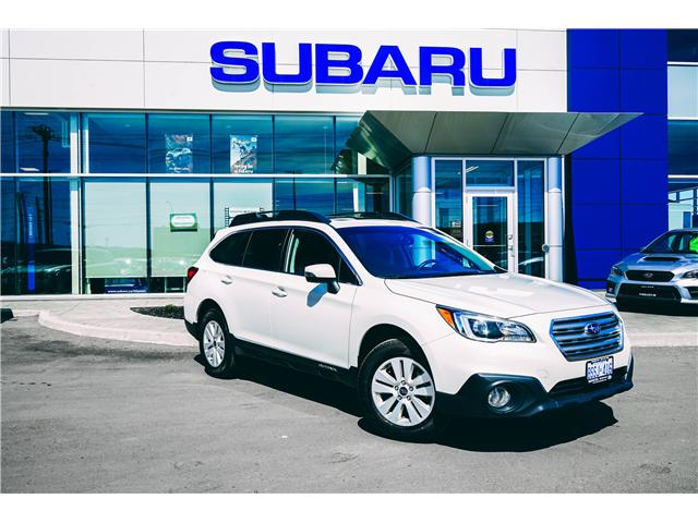 2016 Subaru Outback 2.5i Touring Package (Stk: 14347AS) in Thunder Bay - Image 1 of 11