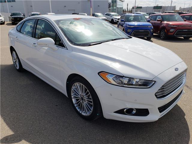 2015 Ford Fusion SE (Stk: 39155A) in Saskatoon - Image 2 of 26