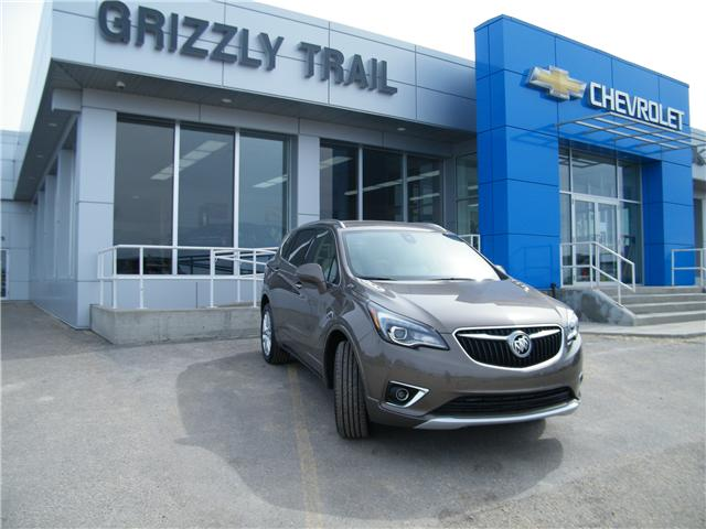 2019 Buick Envision Premium I (Stk: 57507) in Barrhead - Image 2 of 21
