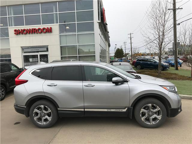 2017 Honda CR-V EX (Stk: 21110A) in Edmonton - Image 2 of 23