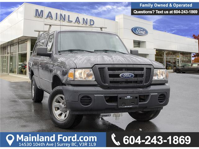 2011 Ford Ranger XL (Stk: P8169B) in Surrey - Image 1 of 15