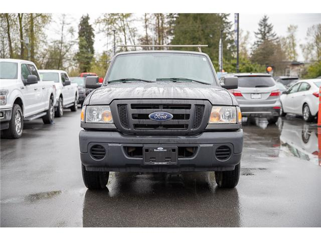 2011 Ford Ranger XL (Stk: P8169B) in Surrey - Image 2 of 15