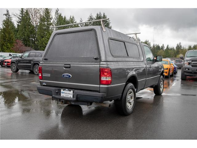 2011 Ford Ranger XL (Stk: P8169B) in Surrey - Image 7 of 15