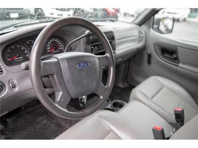 2011 Ford Ranger XL (Stk: P8169B) in Surrey - Image 11 of 15