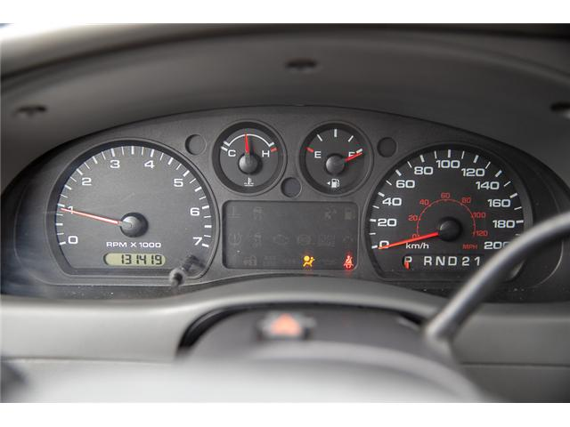 2011 Ford Ranger XL (Stk: P8169B) in Surrey - Image 12 of 15