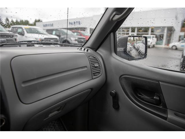 2011 Ford Ranger XL (Stk: P8169B) in Surrey - Image 14 of 15