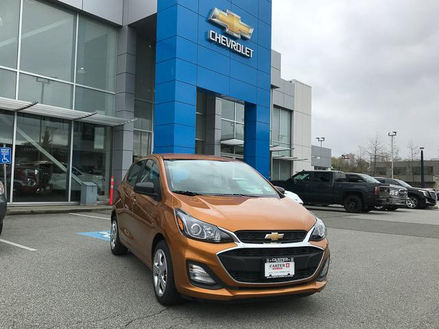 2019 Chevrolet Spark LS CVT (Stk: 9P09740) in North Vancouver - Image 2 of 13