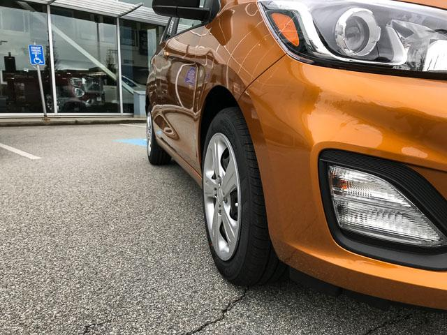 2019 Chevrolet Spark LS CVT (Stk: 9P09740) in North Vancouver - Image 13 of 13