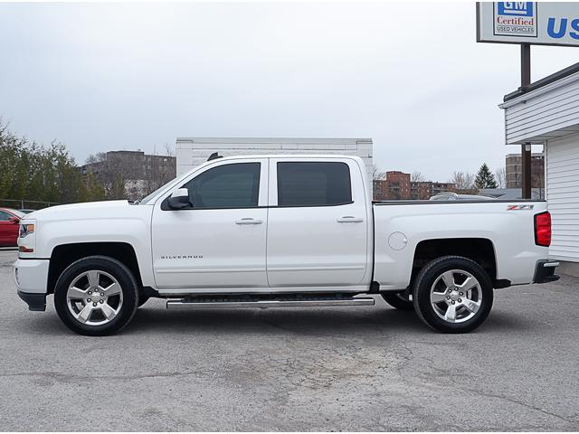 2017 Chevrolet Silverado 1500 2LT (Stk: 19163A) in Peterborough - Image 2 of 21