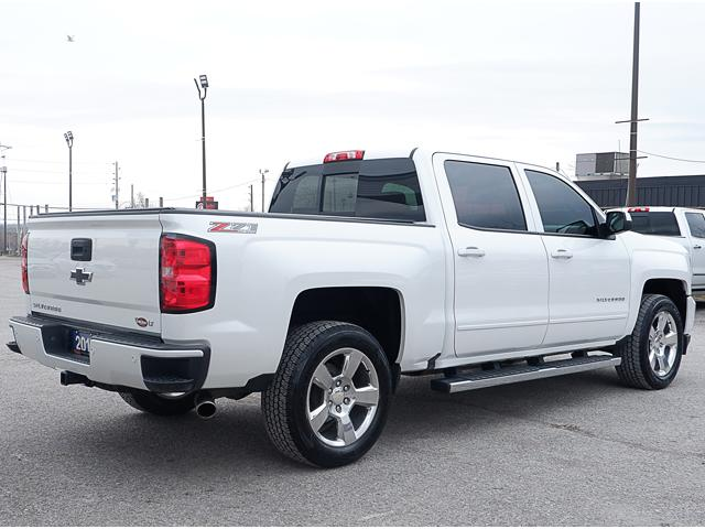 2017 Chevrolet Silverado 1500 2LT (Stk: 19163A) in Peterborough - Image 8 of 21