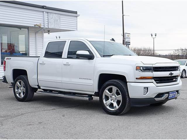 2017 Chevrolet Silverado 1500 2LT (Stk: 19163A) in Peterborough - Image 10 of 21