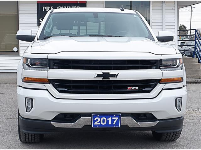 2017 Chevrolet Silverado 1500 2LT (Stk: 19163A) in Peterborough - Image 11 of 21