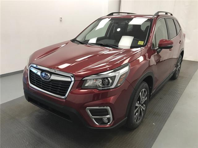 2019 Subaru Forester 2.5i Limited JF2SKEUC6KH507477 204598 in Lethbridge