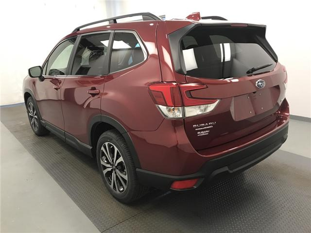 2019 Subaru Forester 2.5i Limited (Stk: 204598) in Lethbridge - Image 3 of 30