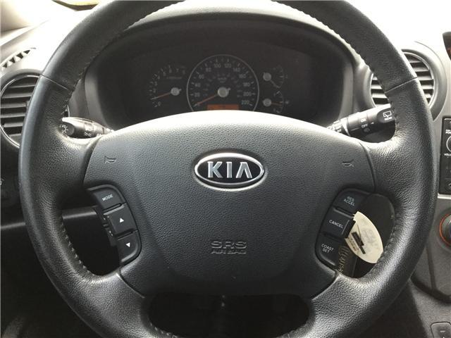 2012 Kia Rondo EX (Stk: 7659H) in Markham - Image 9 of 14